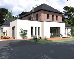 Les Maisons du Val de Bresle - Blangy-sur-Bresle - Maisons contemporaines