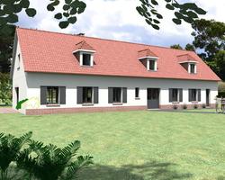 Les Maisons du Val de Bresle - Blangy-sur-Bresle - Maisons traditionnelles
