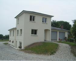 Les Maisons du Val de Bresle - Blangy-sur-Bresle - Agrandissements
